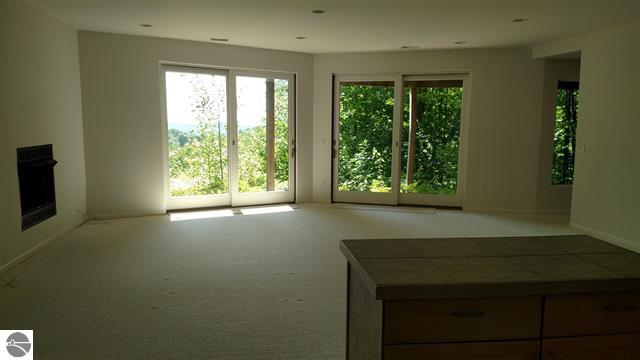 Second living room (downstairs)