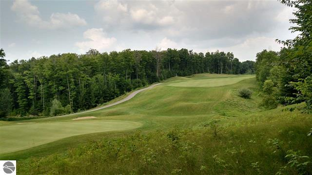 View of hole 4
