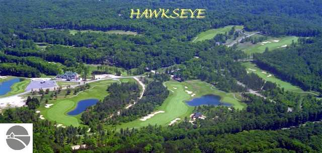 Hawks Eye golf course